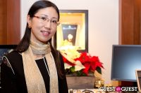 Haute Time & Blancpain High Complications Holiday Event #52