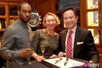 Haute Time & Blancpain High Complications Holiday Event #61