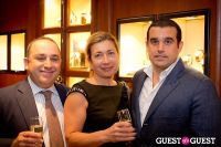 Haute Time & Blancpain High Complications Holiday Event #64