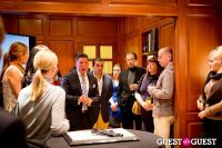 Haute Time & Blancpain High Complications Holiday Event #134