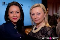 Haute Time & Blancpain High Complications Holiday Event #178