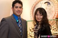 Haute Time & Blancpain High Complications Holiday Event #205