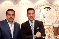 Haute Time & Blancpain High Complications Holiday Event #216