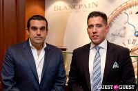 Haute Time & Blancpain High Complications Holiday Event #219