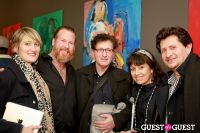 Lee Wells and gregory de la Haba Present: Colette Lumiere, Frank Shifreen and Robert Petrick At IFAC #45