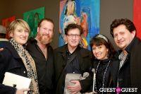 Lee Wells and gregory de la Haba Present: Colette Lumiere, Frank Shifreen and Robert Petrick At IFAC #46