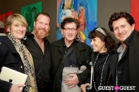 Lee Wells and gregory de la Haba Present: Colette Lumiere, Frank Shifreen and Robert Petrick At IFAC #47