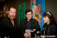 Lee Wells and gregory de la Haba Present: Colette Lumiere, Frank Shifreen and Robert Petrick At IFAC #48