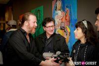 Lee Wells and gregory de la Haba Present: Colette Lumiere, Frank Shifreen and Robert Petrick At IFAC #49