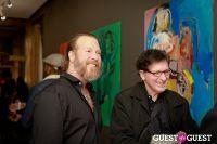 Lee Wells and gregory de la Haba Present: Colette Lumiere, Frank Shifreen and Robert Petrick At IFAC #50