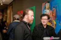 Lee Wells and gregory de la Haba Present: Colette Lumiere, Frank Shifreen and Robert Petrick At IFAC #53