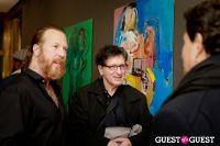 Lee Wells and gregory de la Haba Present: Colette Lumiere, Frank Shifreen and Robert Petrick At IFAC #54
