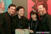 Lee Wells and gregory de la Haba Present: Colette Lumiere, Frank Shifreen and Robert Petrick At IFAC #61