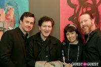 Lee Wells and gregory de la Haba Present: Colette Lumiere, Frank Shifreen and Robert Petrick At IFAC #63