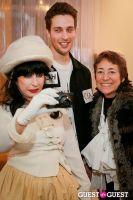 Lee Wells and gregory de la Haba Present: Colette Lumiere, Frank Shifreen and Robert Petrick At IFAC #208