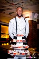 Jae Joseph Bday Party hosted by the Henery at Hudson Hotel #223