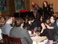A Night With Laura Bryna At Herb Alpert's Vibrato Grill Jazz #14