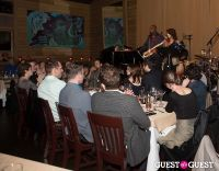 A Night With Laura Bryna At Herb Alpert's Vibrato Grill Jazz #73
