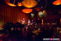 A Night With Laura Bryna At Herb Alpert's Vibrato Grill Jazz #97