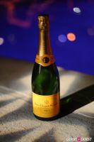 Veuve Clicquot Champagne celebrates Clicquot in the Snow #4