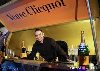 Veuve Clicquot Champagne celebrates Clicquot in the Snow #15