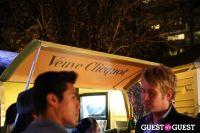 Veuve Clicquot Champagne celebrates Clicquot in the Snow #16
