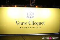 Veuve Clicquot Champagne celebrates Clicquot in the Snow #34