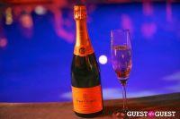 Veuve Clicquot Champagne celebrates Clicquot in the Snow #48