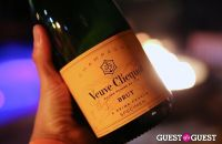 Veuve Clicquot Champagne celebrates Clicquot in the Snow #49