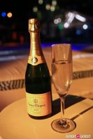 Veuve Clicquot Champagne celebrates Clicquot in the Snow #51