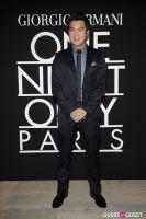 Georgio Armani One Night Only - Paris #1