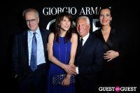 Georgio Armani One Night Only - Paris #8