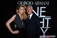 Georgio Armani One Night Only - Paris #16