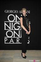 Georgio Armani One Night Only - Paris #17