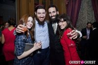 Friends of Bezalel Young Leadership #AstorParty #6