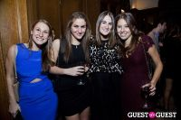 Friends of Bezalel Young Leadership #AstorParty #12