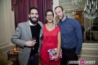 Friends of Bezalel Young Leadership #AstorParty #23