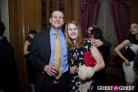 Friends of Bezalel Young Leadership #AstorParty #25