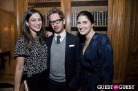 Friends of Bezalel Young Leadership #AstorParty #27