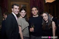 Friends of Bezalel Young Leadership #AstorParty #31