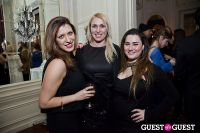Friends of Bezalel Young Leadership #AstorParty #34