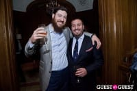 Friends of Bezalel Young Leadership #AstorParty #36