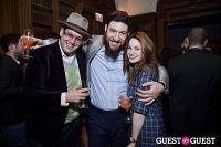 Friends of Bezalel Young Leadership #AstorParty #39