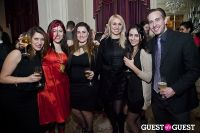 Friends of Bezalel Young Leadership #AstorParty #44