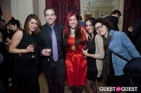 Friends of Bezalel Young Leadership #AstorParty #63