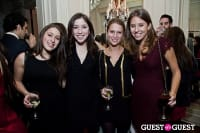 Friends of Bezalel Young Leadership #AstorParty #68