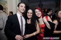 Friends of Bezalel Young Leadership #AstorParty #70