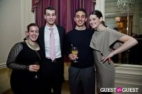 Friends of Bezalel Young Leadership #AstorParty #73