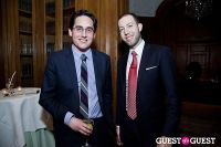 Friends of Bezalel Young Leadership #AstorParty #78