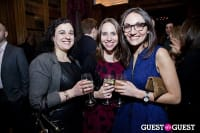 Friends of Bezalel Young Leadership #AstorParty #81